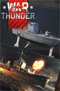 Carátula del juego War Thunder - IJN Bundle