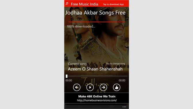 Get Jodhaa Akbar Songs Free Songs - Microsoft Store en-IN