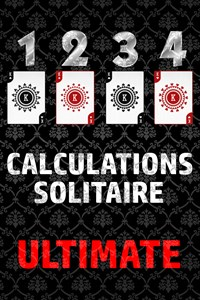 Ultimate Calculations Solitaire