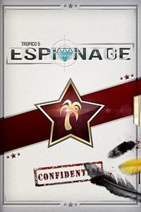 Carátula del juego Tropico 5 - Espionage
