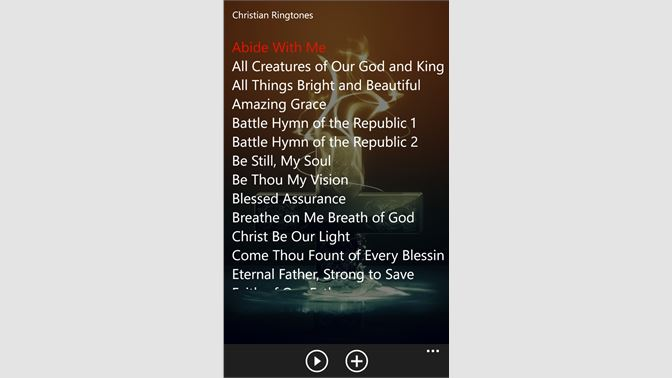 tamil christian songs ringtone free