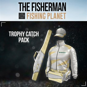 The Fisherman - Fishing Planet: Trophy Catch Pack Xbox One