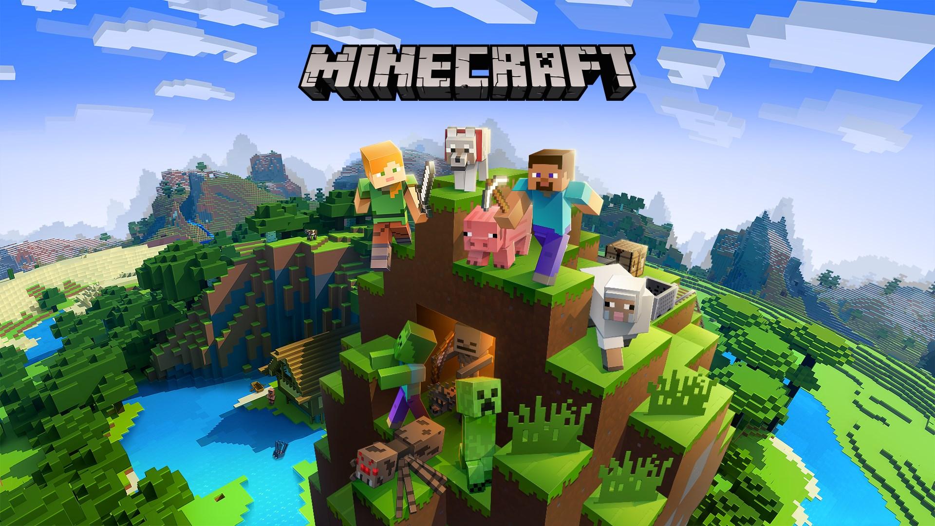 Скриншот №16 к Minecraft for Windows 10
