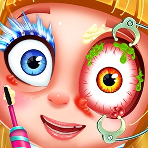 I am Eye Doctor - Eye Surgery and Makeup