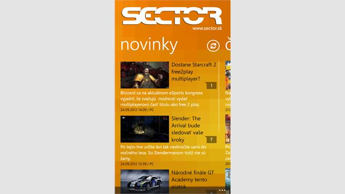 Get Sector sk - Microsoft Store