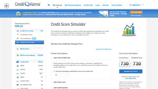 Credit Karma for Windows 10 PC Free Download - Best Windows 10 Apps