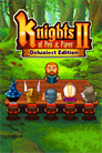 Knights of Pen & Paper 2 Deluxiest Edition