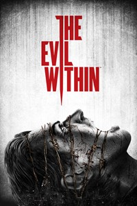 Carátula del juego The Evil Within