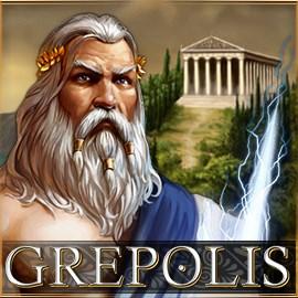 Grepolis Support