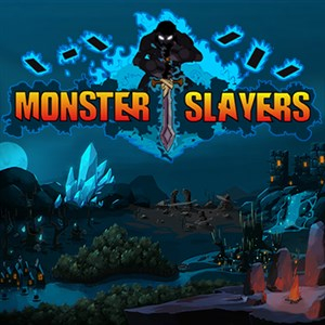 Monster Slayers Xbox One