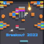 Breakout 2022 Logo