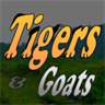 Tigers and Goats - Bagh Chal