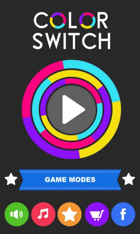 Color Switch ' Screenshots 1