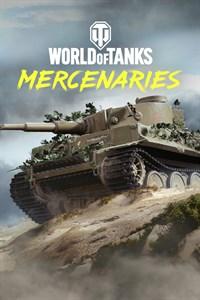 Carátula del juego World of Tanks - Tiger 131 Ultimate