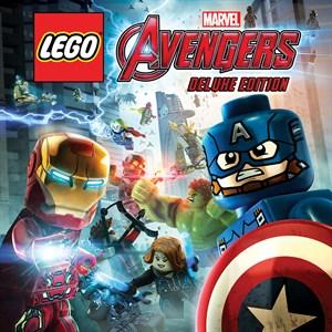 LEGO® Marvel's Avengers luksusudgave Xbox One