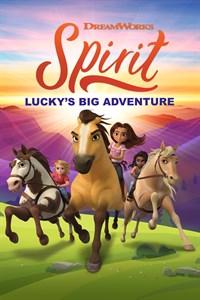 DreamWorks Spirit A Grande Aventura de Lucky
