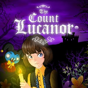 The Count Lucanor Xbox One
