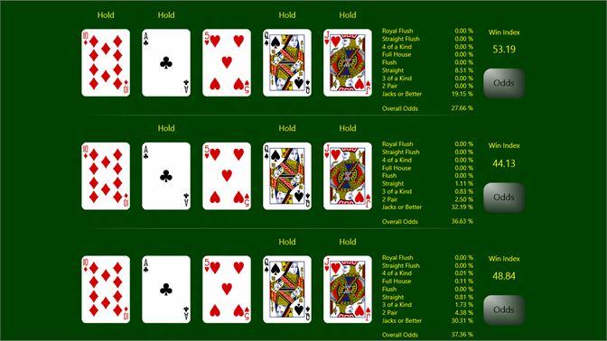 Hasil gambar untuk draw poker