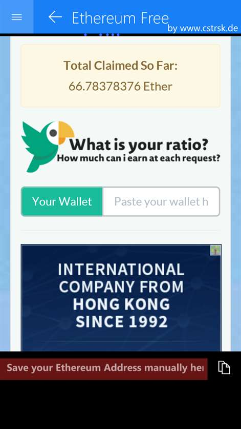 Buy ethereum free microsoft store ireland screenshot ccuart Gallery