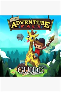 The Adventure Pals Game Video Guide