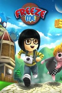 Carátula del juego FreezeME