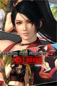 DOA5LR Ultimate Momiji Content