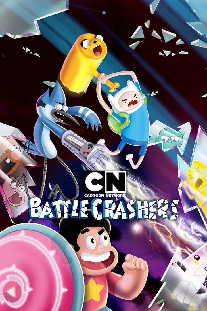 Comprar Cartoon Network Battle Crashers Microsoft Store Es Mx