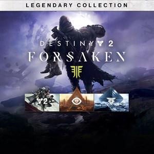 Destiny 2: Renégats - Collection Légendaire Xbox One