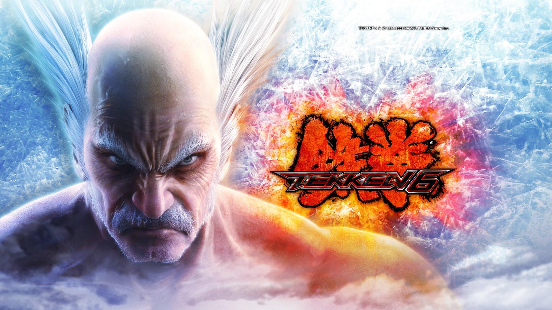 Buy Tekken 6 Samurai Pack Microsoft Store