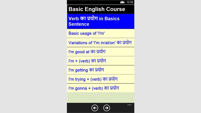 Get Basic English Speaking Tips for Beginners in Hindi