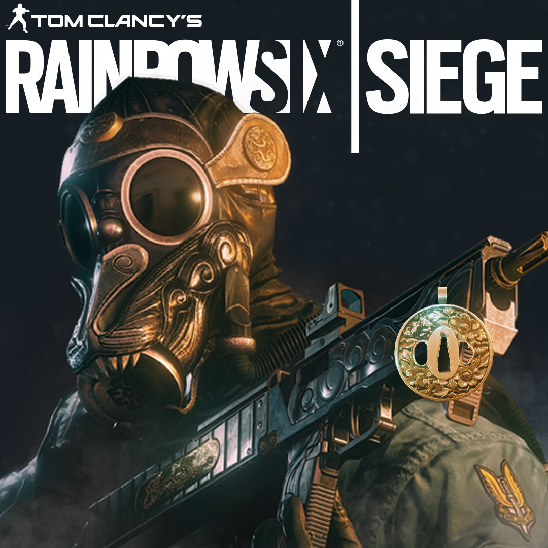 Rainbow Six Siege | Xbox