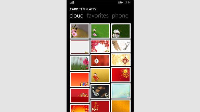 Get Lunar New Year eCards - Microsoft Store