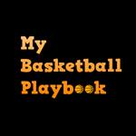 My Basketball Playbook Logo