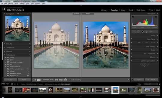 Master Guides For Adobe Lightroom screenshot 4