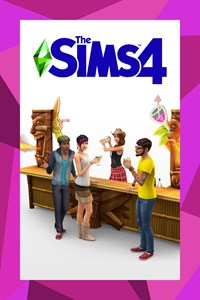 The Sims™ 4 Life of the Party Digital Content