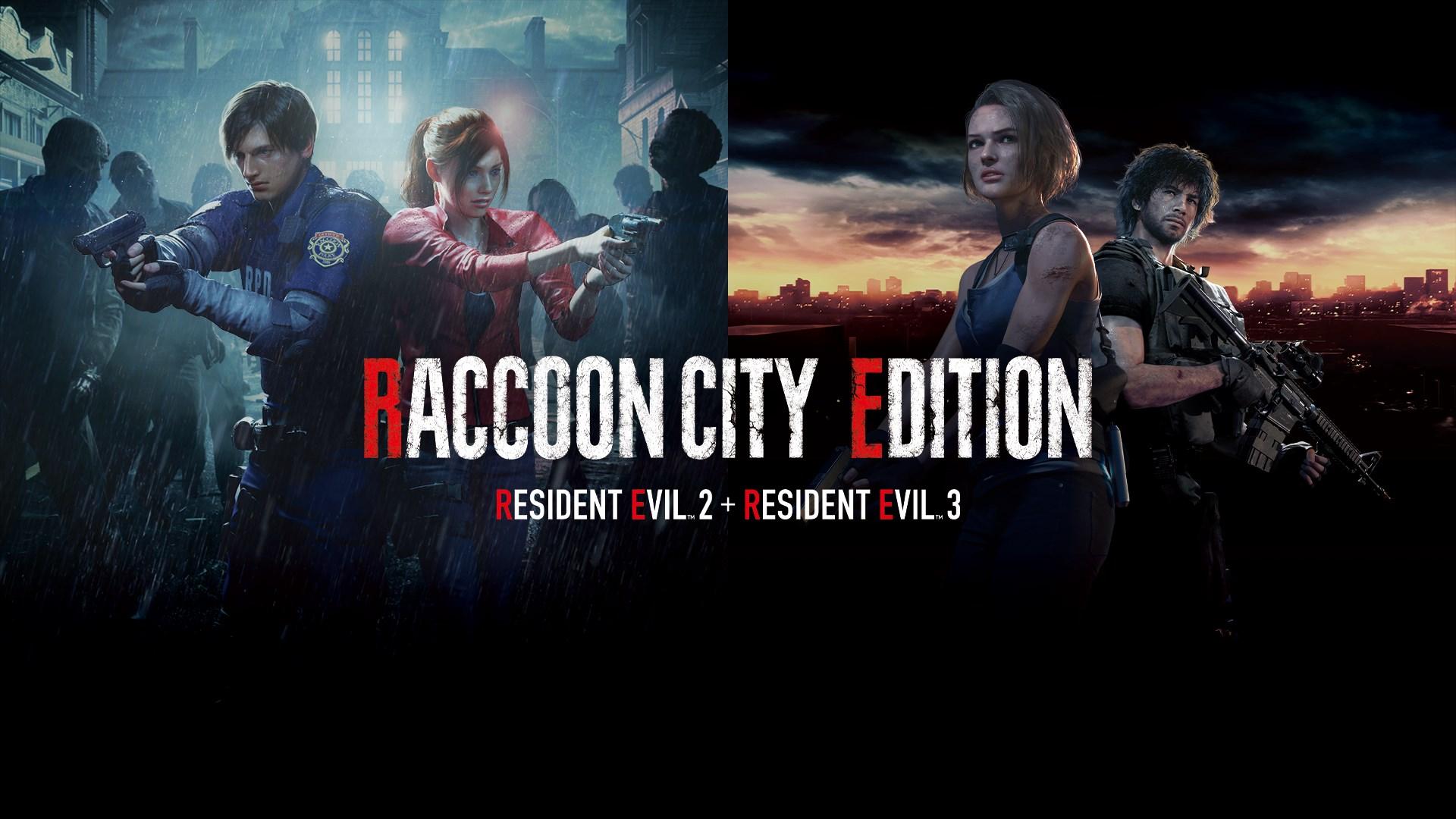 Скриншот №6 к RACCOON CITY EDITION