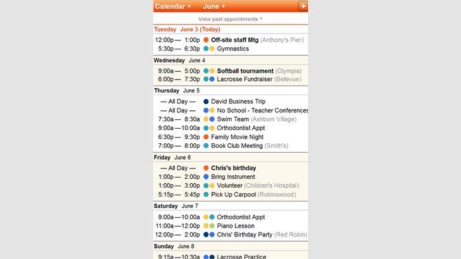 Get Cozi Family Organizer - Microsoft Store