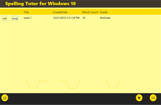 Spelling Tutor For Windows 10 For Windows 10 PC Free