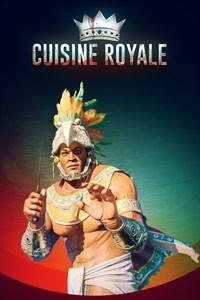 Carátula para el juego Cuisine Royale - Eagle Knight Pack de Xbox 360