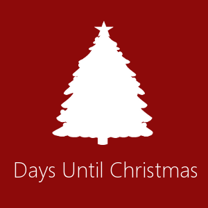 get days until christmas microsoft store - How Many Days Are There Until Christmas
