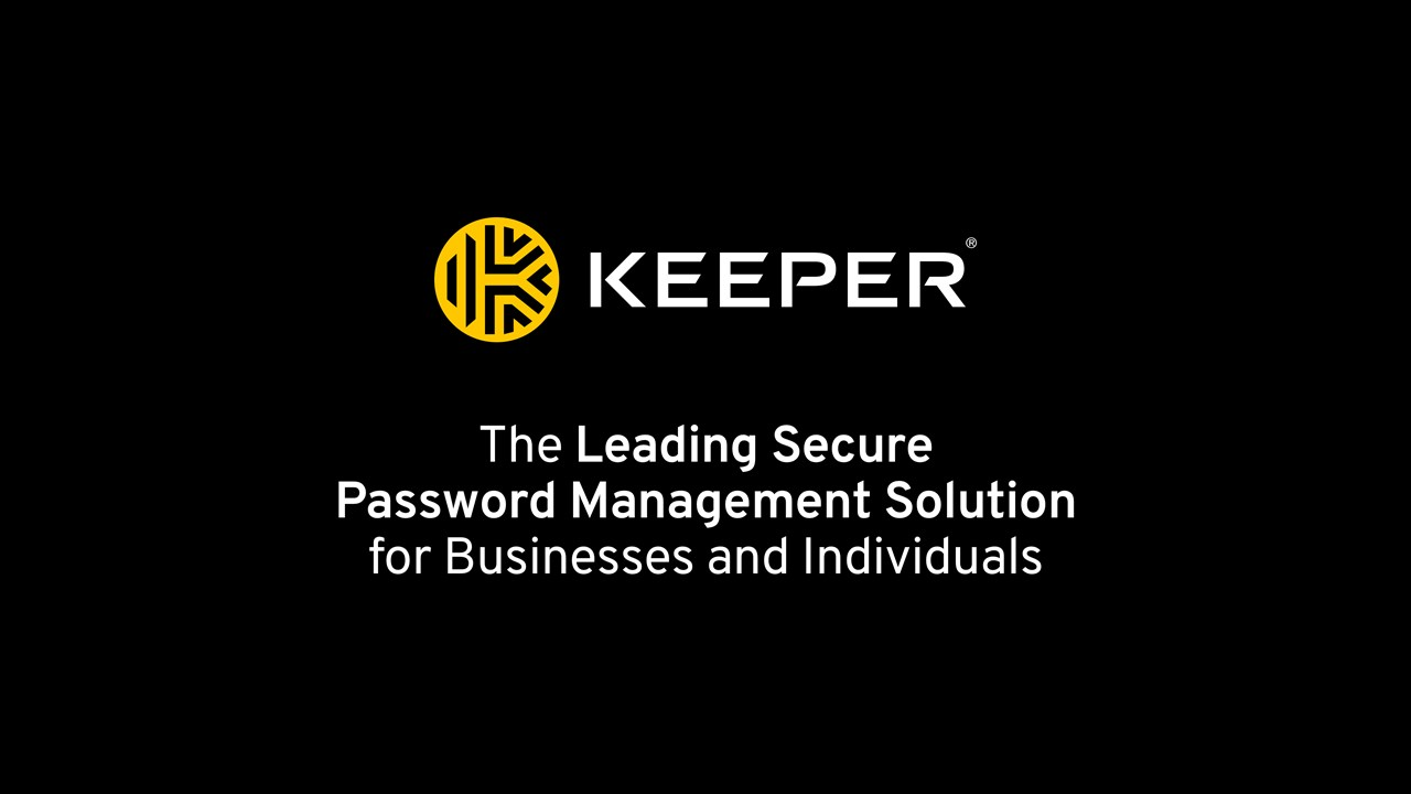 Get Keeper Password Manager & Secure Vault - Microsoft Store