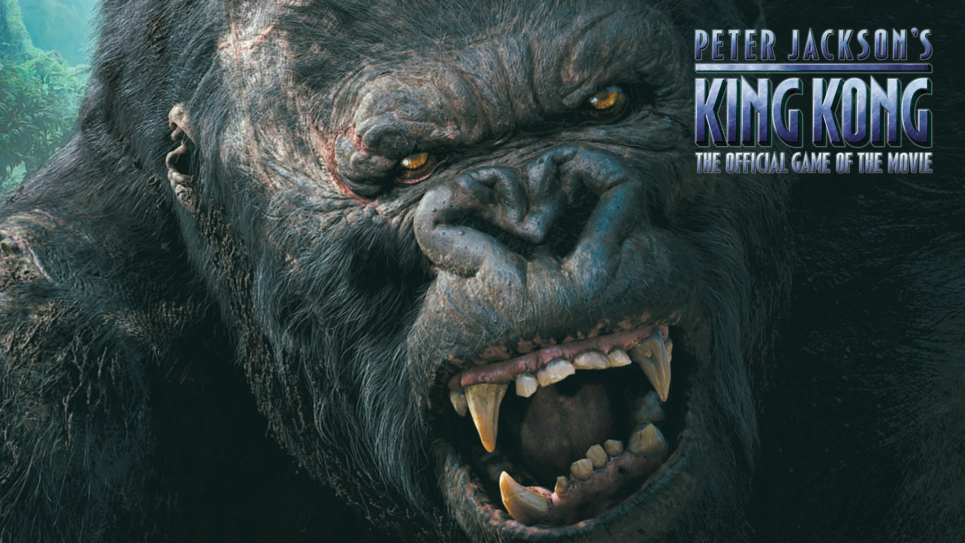 King Kong Mode