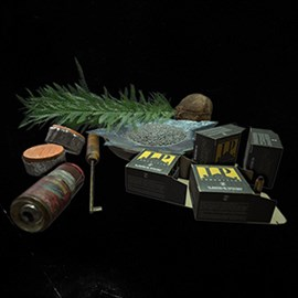 Survival Pack: Action Set