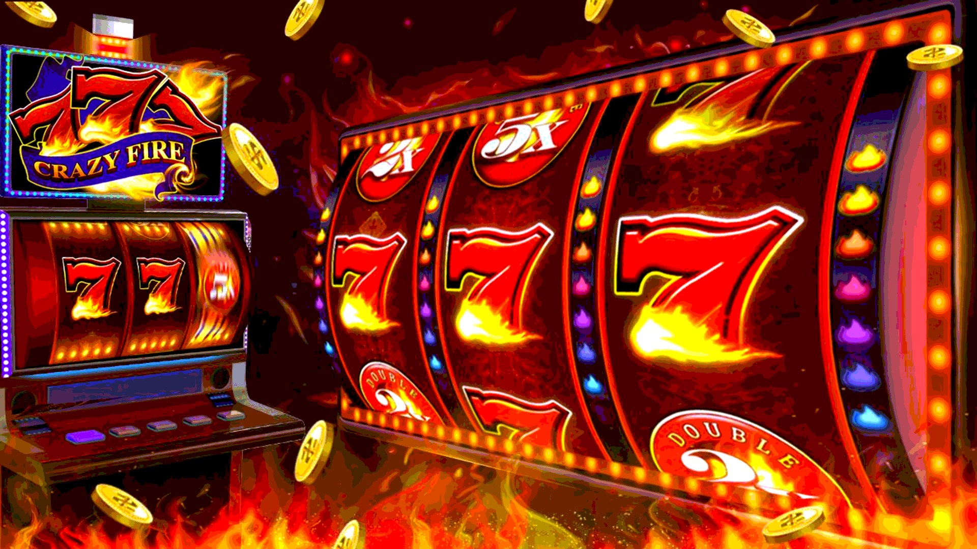 Get 7777 Free Slots Free Slot Machine Games With Free Spins