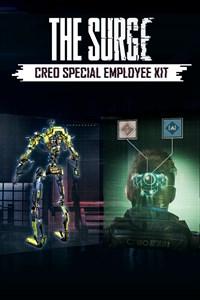 Carátula del juego CREO Special Employee Kit