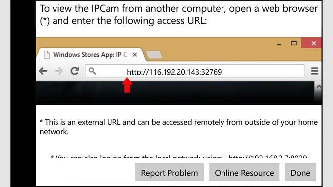 Buy IPCam Pro - Microsoft Store