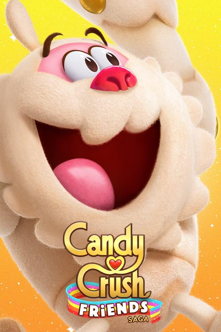 Get Candy Crush Friends Saga - Microsoft Store