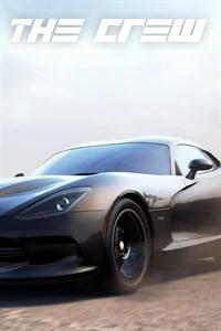Paquete 2013 SRT Viper GTS