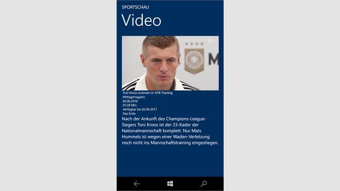 sportschau quiz app herunterladen