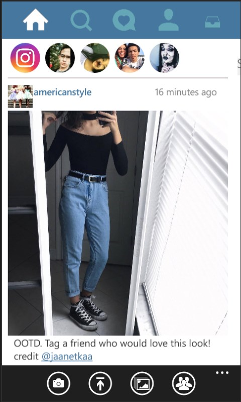 Pictastic for Instagram